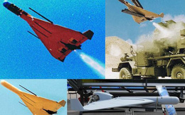 Trung Quốc sao chép thành công sát thủ chống radar cực kỳ lợi hại của Israel