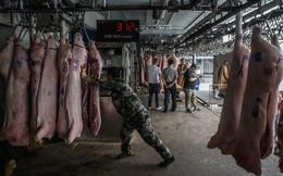 """""""Cửa khóa 2 lớp, bảo vệ mặc 8 lớp quần áo"""" và những thông tin tuyệt mật về kho thịt lợn vô giá của TQ"""