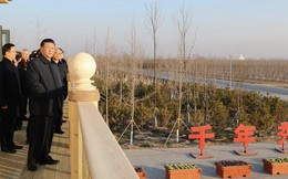"""Điều gì khiến """"đại kế nghìn năm"""" của ông Tập phát triển ì ạch, buộc các quan chức Bắc Kinh phải vào cuộc?"""