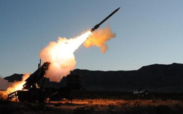 Tên lửa hành trình Iran mất tác dụng trước tổ hợp phòng không mới của Israel?