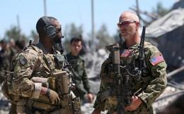 """Mỹ bất ngờ rút quân, """"né mặt"""" Thổ Nhĩ Kỳ: """"Món quà"""" quyết định để Nga kết thúc """"ván cờ"""" Syria?"""