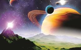 Đi tìm nền văn minh ngoài trái đất