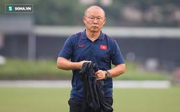 HLV Park Hang-seo gạch tên 2 hậu vệ, chốt danh sách 23 cầu thủ đấu Malaysia