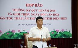 Bộ Văn hóa nói về việc nhà sư Thích Thanh Toàn xin giữ tài sản khi hoàn tục