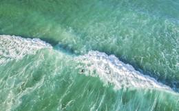 Các đại dương trên thế giới giao nhau ở đâu?