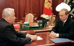 """Putin """"đổi dòng"""" vào thập niên 1990 và biến cố đánh bom chung cư Nga"""