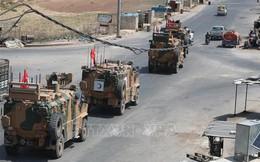 Thổ Nhĩ Kỳ tấn công người Kurd ở Syria: Nga khẳng định không can dự