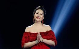 Cùng Xuân Lan, Hà Hồ chạy show tới gãy guốc và nỗi đau đớn nhất cuộc đời Phi Thanh Vân