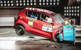 Sự thật gây sốc về mẫu ô tô giá rẻ chỉ 90 triệu đồng