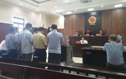 Tòa cấp cao tuyên giảm án cho các bị cáo trong kỳ án đường HCM kéo dài 16 năm