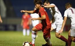 U21 Việt Nam 1-2 U21 Sinh viên Nhật Bản: Việt Nam để thua đáng tiếc phút bù giờ