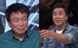 """MC Quyền Linh: """"Phú Quang chỉ vào nơi ghi tên những người bạn đã mất và hỏi tôi có muốn anh ghi lên đó không?"""""""