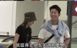"""Nghi vấn """"tiểu thư sòng bài Macau"""" Hà Siêu Liên vội dẫn bạn trai Đậu Kiêu về ra mắt đại gia tộc sau cặp đôi của Hề Mộng Dao"""