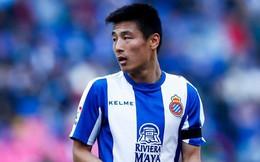 """Ra sân ăn đứt Công Phượng, Văn Hậu, ngôi sao Trung Quốc ở La Liga vẫn bị """"gọi về"""""""