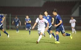 """HLV Nhật Bản hết lời khen ngợi, thừa nhận bị U19 Việt Nam """"bắt bài"""""""