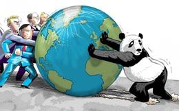 Chiến dịch tạo ảnh hưởng của Trung Quốc bị phản đối từ Singapore đến Thụy Điển