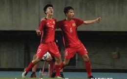 Lào tạo nên cơn địa chấn, hiên ngang giành vé dự VCK châu Á sau trận thắng hủy diệt