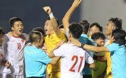 """75 phút """"bị lãng quên"""" của U19 Việt Nam trước Nhật Bản dưới góc nhìn AFC"""