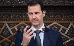 Tổng thống Bashar Al-Assad lý giải nguyên nhân của cuộc xung đột Syria