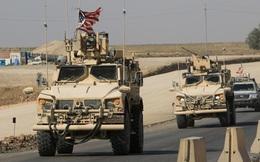 Mỹ duy trì 600 binh sĩ tại Syria