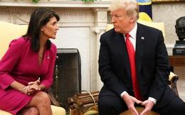 """Cựu Đại sứ Mỹ tiết lộ âm mưu """"làm suy yếu"""" Tổng thống Trump"""