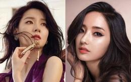"""""""Dae Jang Geum"""" Lee Young Ae: Từ tượng đài nhan sắc Hàn Quốc tới tin đồn là mẹ chồng """"búp bê xứ Hàn"""" Han Chae Young"""