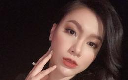 """MC Minh Hà hạnh phúc bất ngờ khoe nhẫn kim cương đôi sau tin đồn chia tay Chí Nhân, được bạn thân bình luận """"Tay người yêu Hà đấy"""""""