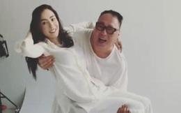 Trương Bá Chi công khai tình mới với loạt ảnh siêu tình tứ giữa loạt tin đồn quay lại với Tạ Đình Phong?