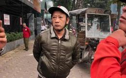 Danh tính lái xe ôm đánh cụ ông 79 tuổi trên phố Hà Nội