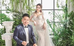 Ca sĩ Bảo Thy chính thức công khai diện mạo chồng, xác nhận chuẩn bị cưới, chỉ mời 5 nghệ sĩ