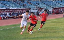 Báo Trung Quốc cay đắng: Cầu thủ trẻ quá kém, mục tiêu World Cup biết dựa vào đâu?