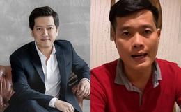 """Phó GĐ Điền Quân Khương Dừa: """"Quán cơm 10 khó này, Trường Giang làm từ tiền của chương trình Thách thức danh hài"""""""