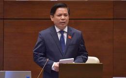 Bộ trưởng Nguyễn Văn Thể: Không một sân bay nào có hiệu quả tốt như sân bay Long Thành