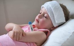 Dấu hiệu phân biệt trẻ cảm lạnh thông thường hay viêm phổi: Liệu cha mẹ đã biết?