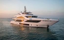 Có gì bên trong siêu du thuyền tốt nhất thế giới trị giá 20 triệu USD?