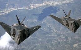 [ẢNH] Mỹ khôi phục tiêm kích tàng hình F-117 để trưng bày, hay âm thầm tái sử dụng?