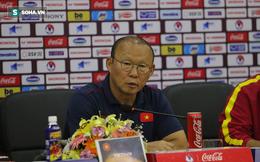 """KẾT THÚC Họp báo trước trận Việt Nam vs UAE: """"Tôi chẳng quan tâm lắm tới việc HLV của họ nói gì đâu!"""""""