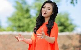 Quán quân Sao Mai Lương Hải Yến ra MV đầu tay tặng mẹ