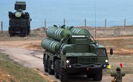 """Nga """"điếng người"""" khi Ấn Độ dự định lập tức chuyển giao S-400 cho Israel """"mổ xẻ"""""""