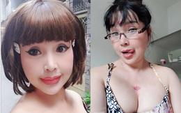 """NSND Lan Hương đã """"đột ngột"""" thay đổi thế nào ở tuổi U60?"""