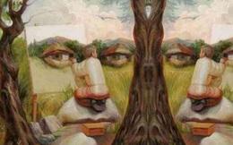 Nếu thấy khuôn mặt đàn ông trước tiên thì bạn rất muốn quên đi tình cũ, phải không?