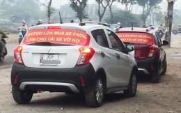 Tài xế 'tố' lừa mua xe đến vỡ nợ, Fastgo khẳng định đối tác gây rối dù hợp đồng minh bạch