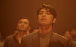 Noo Phước Thịnh gây tò mò với hình ảnh lạnh lùng khi trở lại đường đua V-pop