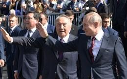 Tại sao ông Putin không cần một cuộc họp cá nhân với Tổng thống Ukraine?