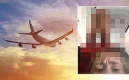 Than phiền về đôi chân 'kém sang' của hành khách cùng chuyến bay, phản ứng của cư dân mạng khiến nữ du khách cạn lời