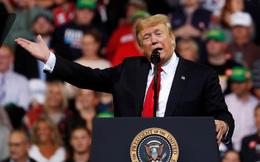 """Thương chiến chưa ngã ngũ, ông Trump tuyên bố """"xanh rờn"""": Phải nói rằng không ai lừa dối giỏi hơn TQ!"""