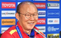 """Báo Hàn Quốc: """"Phép thuật của HLV Park Hang-seo sẽ giúp Việt Nam hạ UAE"""""""