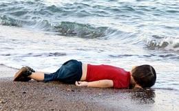 Sự thật thảm khốc sau bức ảnh bé trai Syria chết đuối gây chấn động thế giới
