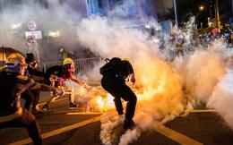 Ủy ban về TQ của Quốc hội Mỹ lên tiếng về bạo lực leo thang ở Hong Kong, đe dọa trừng phạt Bắc Kinh