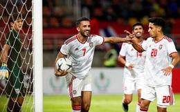 """Giàu như bóng đá UAE: """"Chúng tôi việc quái gì phải ra châu Âu"""""""
